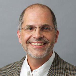 Photo of Kent Bausman
