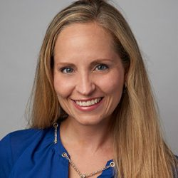 Dr. Kyra N. Krakos, Sustainability Program Coordinator and Associate Professor of Biology