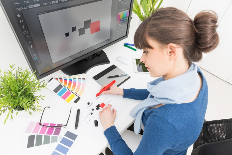 Must Have Tools For Graphic Designers What You Ll Need