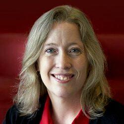 Photo of Loretta Colvin