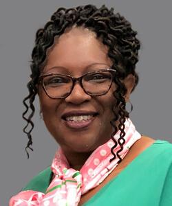 Photo of Frances D.  Graham