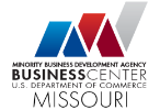 Minority Business Development Agency - U.S. Department of Commerce Logo