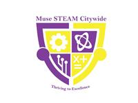 Muse STEAM Citywide Logo
