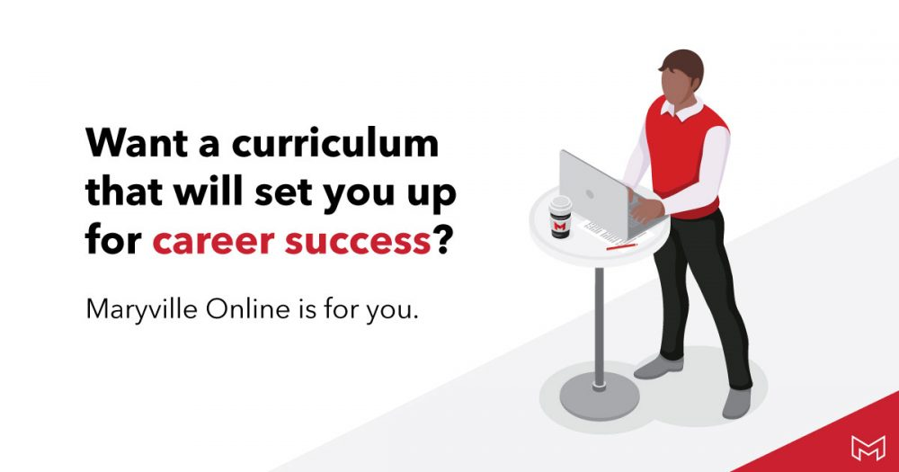curriculum that sets you up for success
