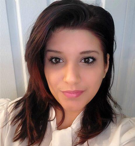 maryville online student jane guida