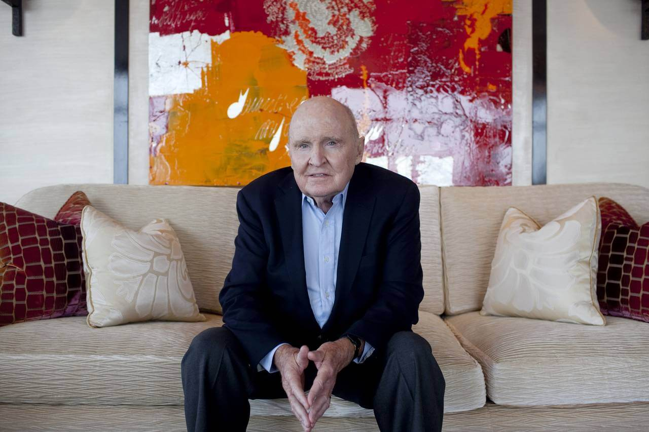 Jack-Welch-absence-of-candor-in-the-workplace