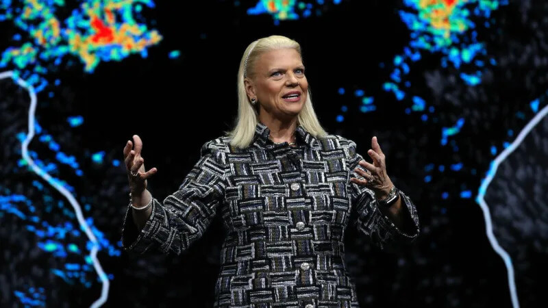 CEO of IBM Says Hiring Based on Skills Instead of College Degrees is Vital for the Future