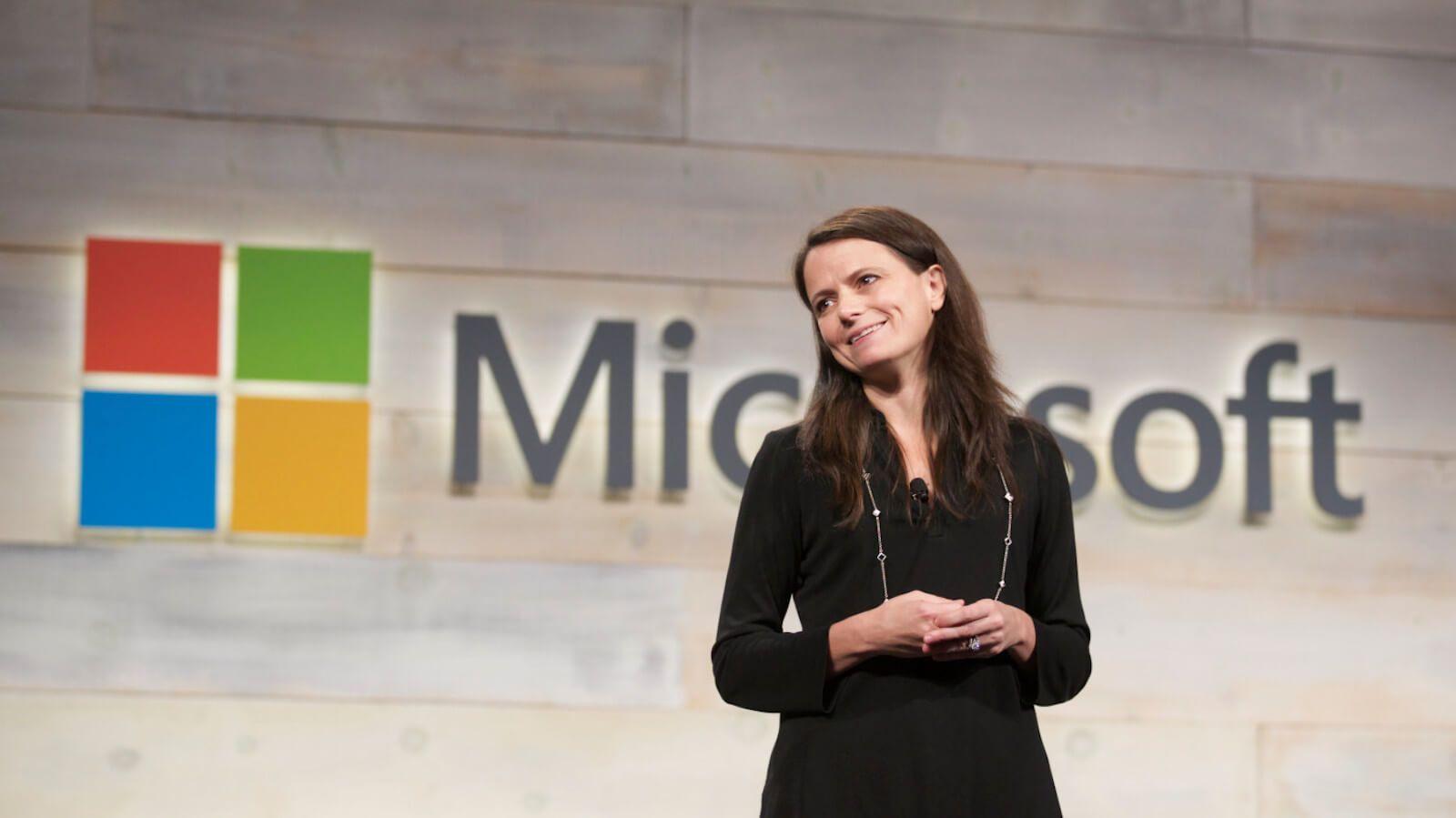 Intrapersonal Communication: Amy Hood, The Woman Behind Microsoft's $1 Trillion Empire