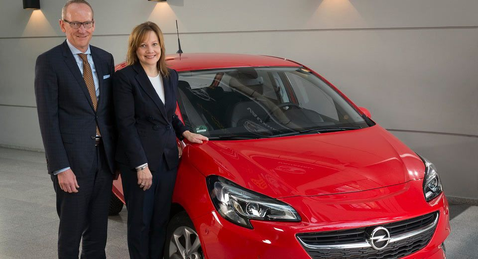 Barra's decisive leadership leads to the selling of GM's Opel and Vauxhall to PSA