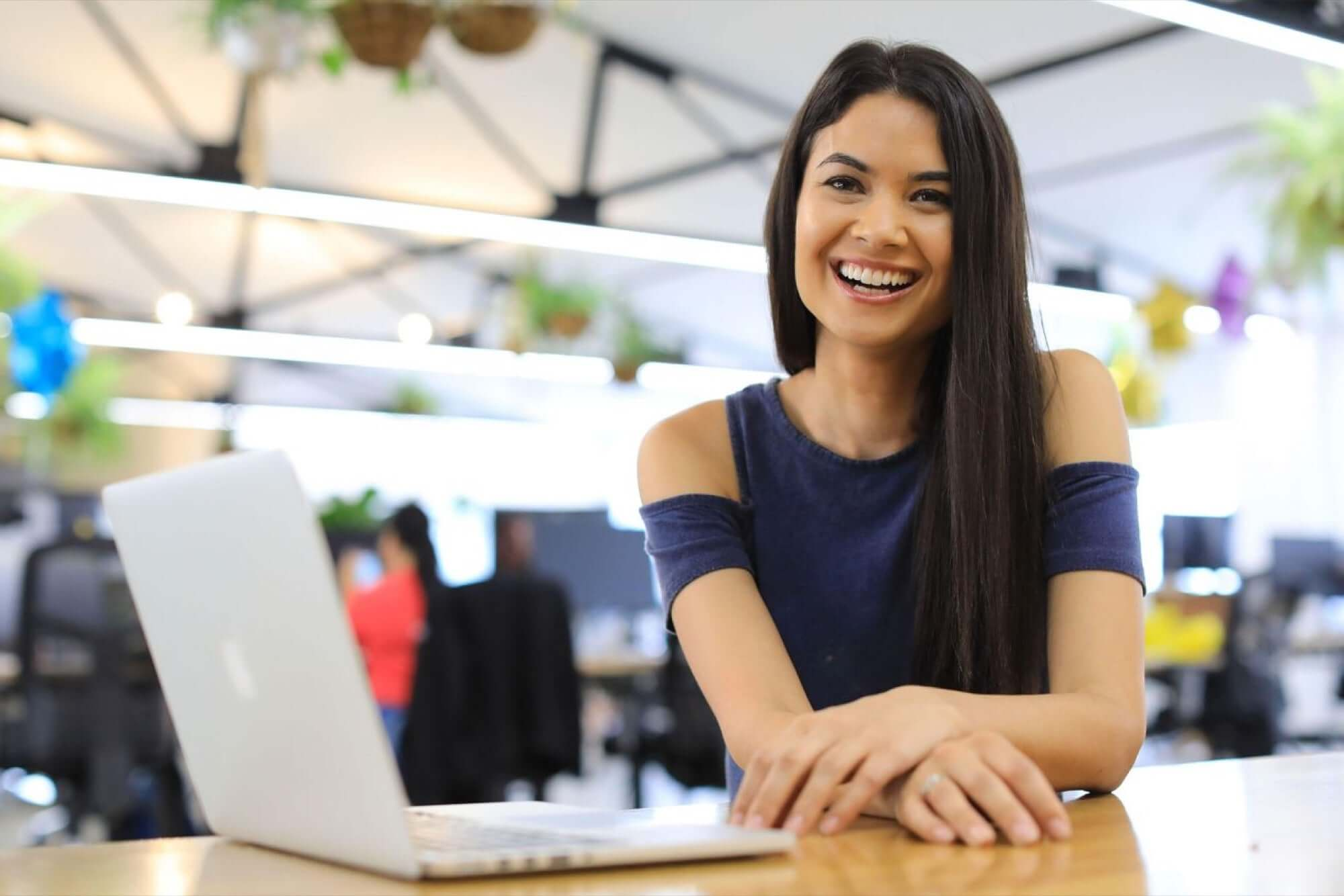 How Canva's Melanie Perkins Makes 'Crazy Big' Goal Setting Achievable