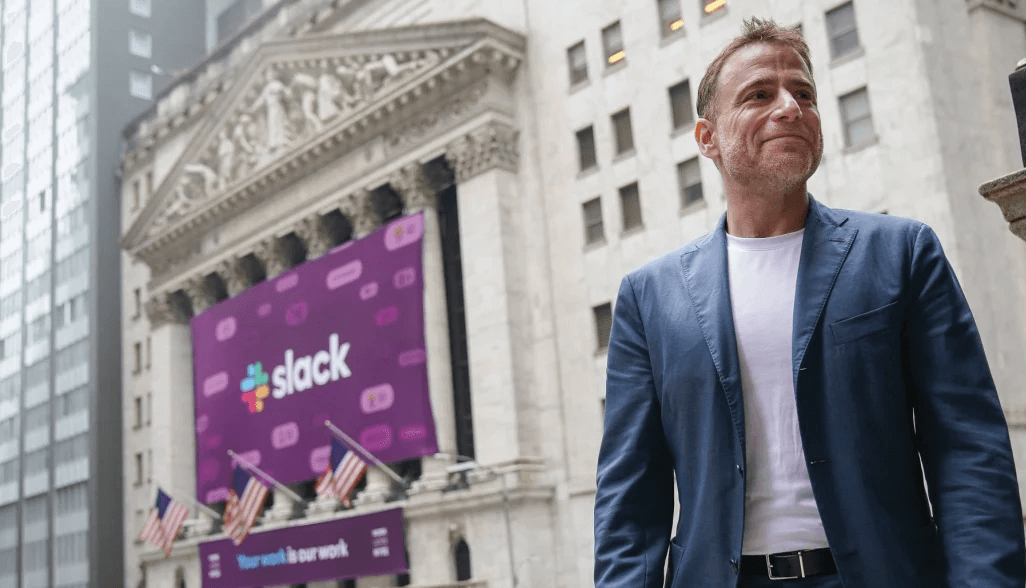 Slack 🤝 Salesforce: Stewart Butterfield's Secret Sauce That Led To A $27.7B Acquisition