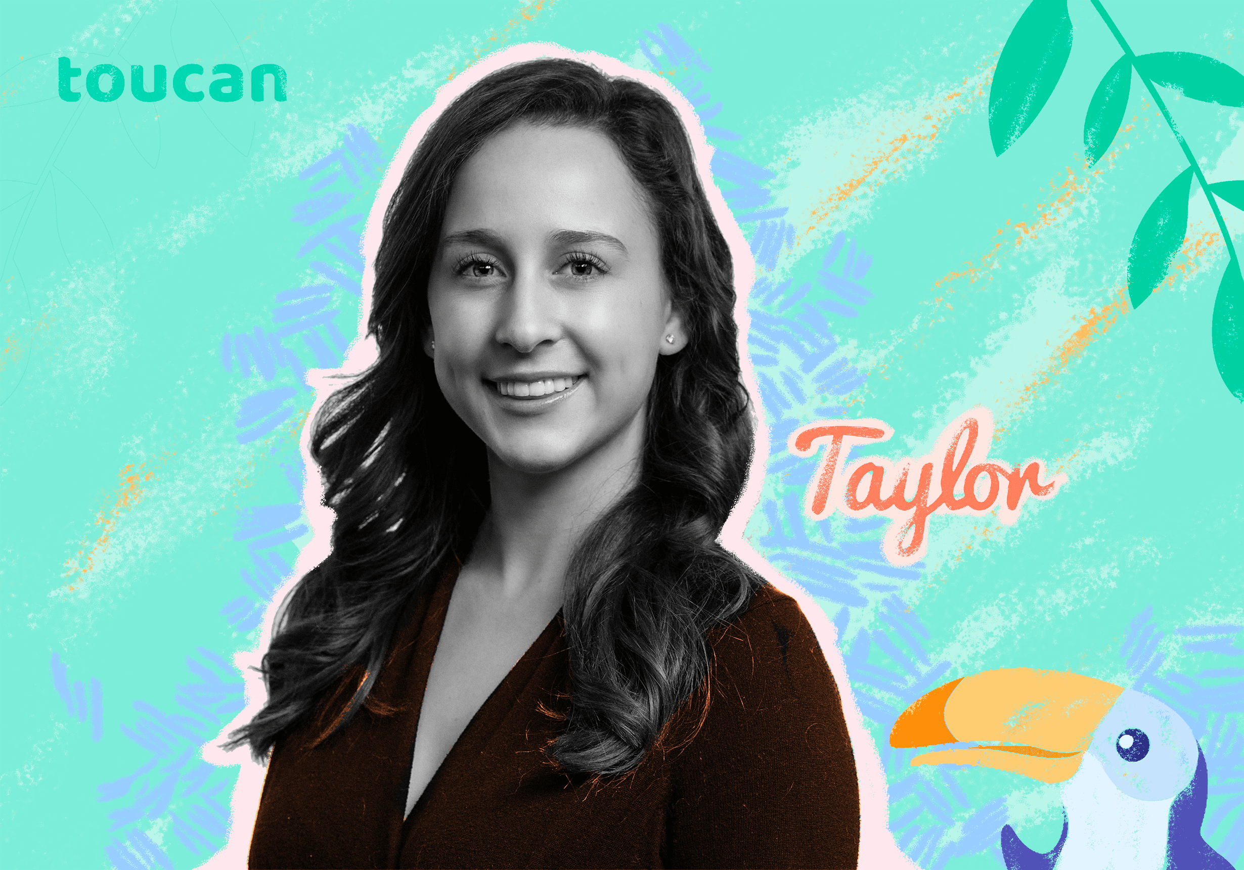 Toucan's CEO Brings Her Competitive Side To Forming Habits