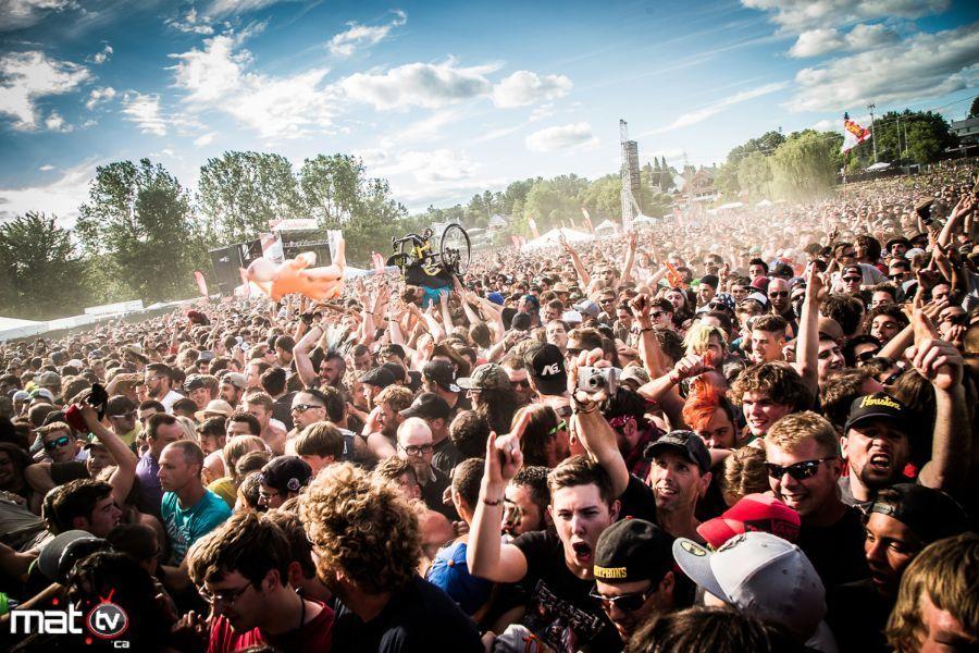 RockfestFoule