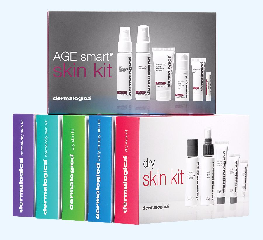 Skin-Kits