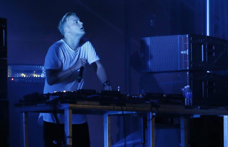 DJ Bynon