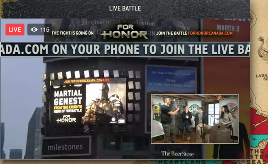 ForHonor_billboard