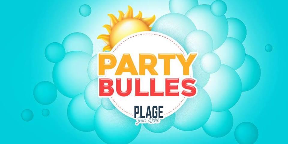Party Bulles