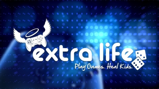 #MatPlusUltra: Extra Life 2019