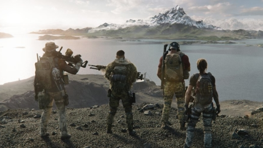 #MatPlusUltra: Ghost Recon Breakpoint