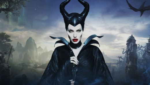 Visionnement: Maleficent Mistress of Evil