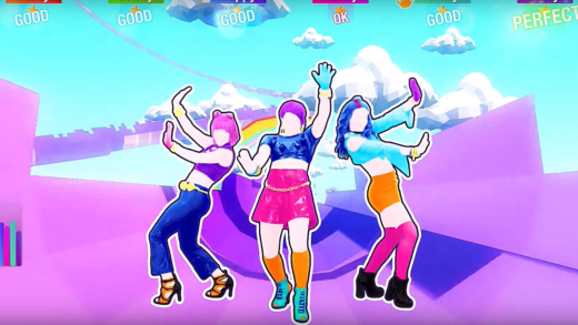 #MatPlusUltra: Just Dance 2020