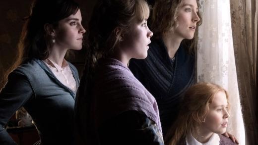 Visionnement: Little Women