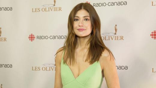 Gala Les Olivier 2019 : sur le tapis rouge