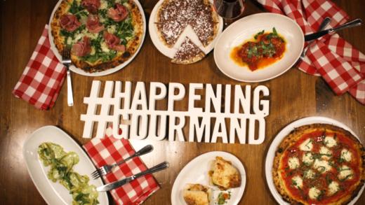 Happening Gourmand: bien manger sans se ruiner