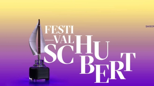La fin du festival Schubert de l'OSM