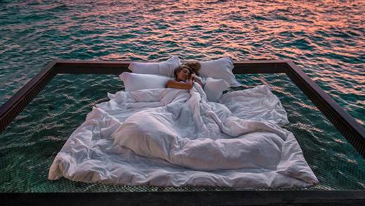 Chronique santé et beauté : Le sommeil