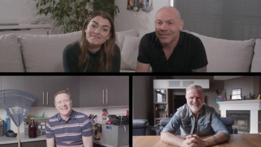 FSTVL Hahaha – Max et Livia : le talk-show