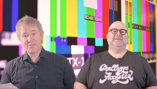 FSTVL Hahaha: Les meilleurs des Monty Python