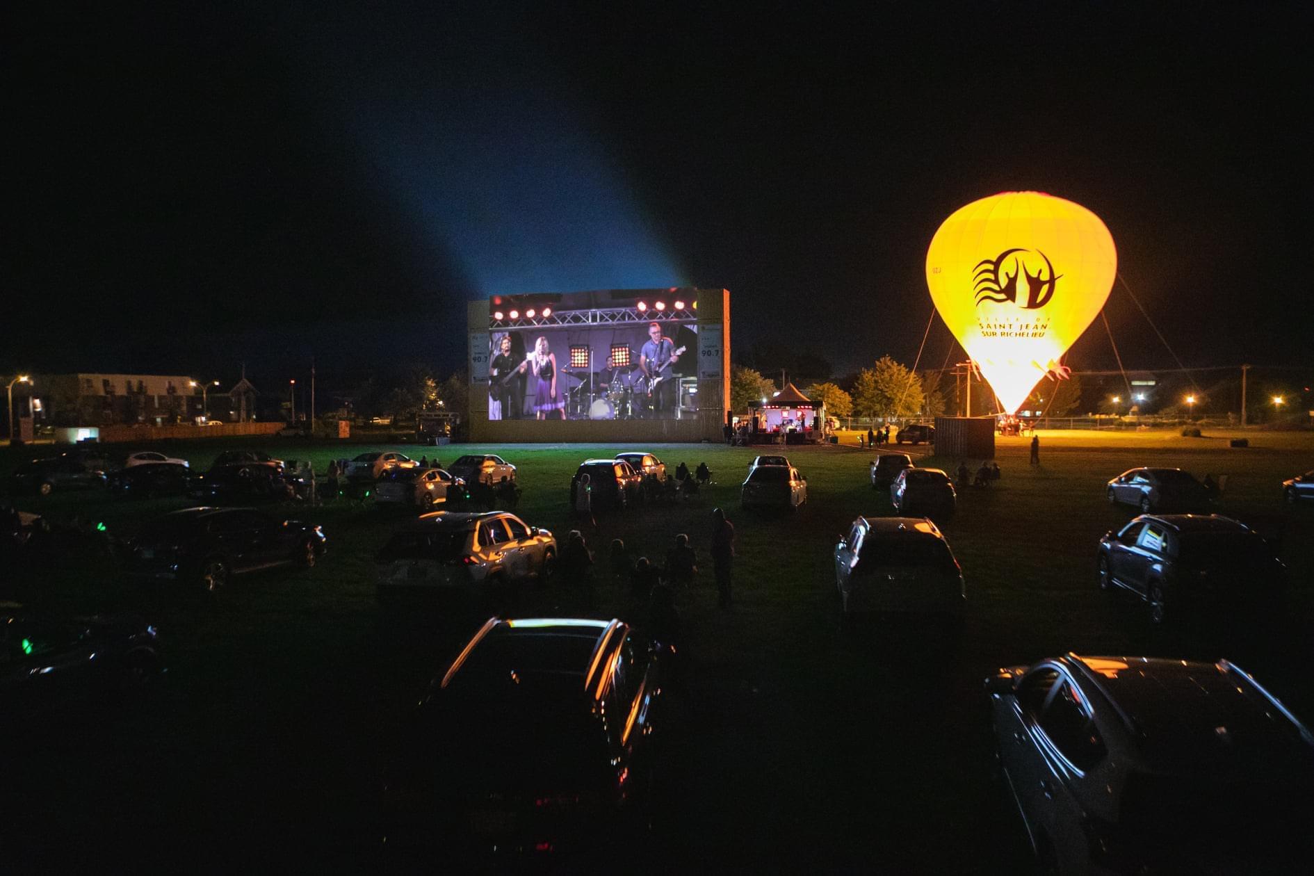 Piko Parc : Le laboratoire de l'humour en vacances et D-Jay
