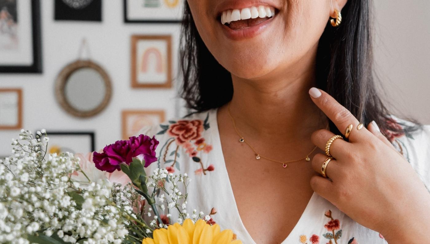 Chronique santé et beauté : Horace Jewelry