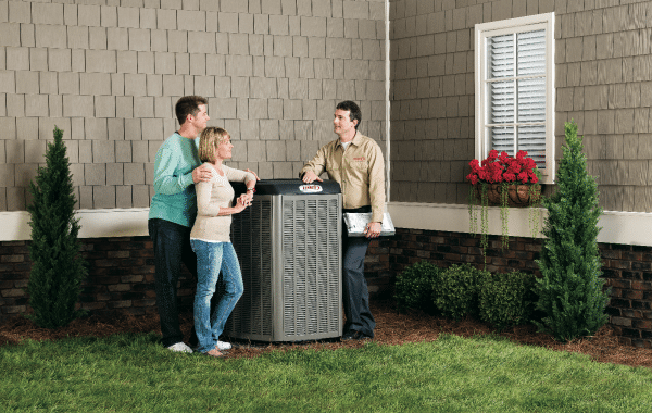 Air Conditioner Lennox