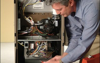 Furnace Repair or Replacement