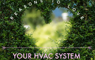 Reason To Love Your HVAC System
