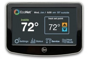 Thermostat Placement Tips