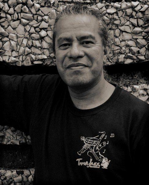 Rony Hernández: quince años al frente del Centro Cultural Trovajazz.