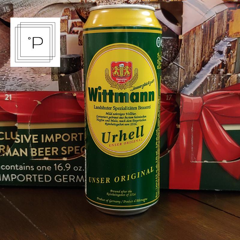 Wittmann Urhell
