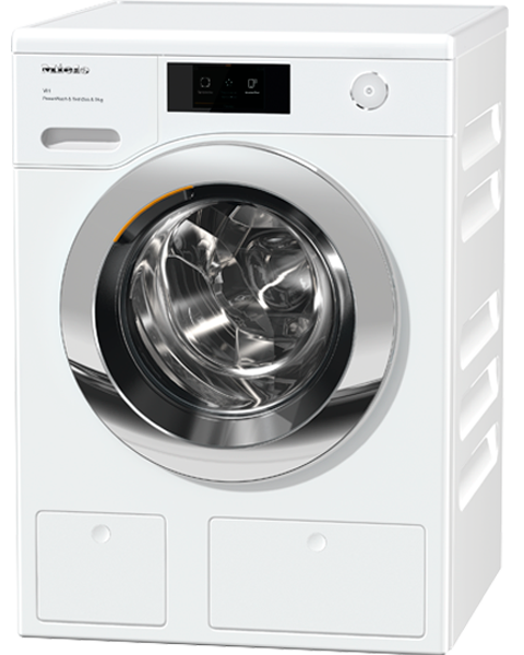 Lavadora 9 Kg WCR860 M-Touch, Powerwash 2.0, TwinDos XL & WiFi
