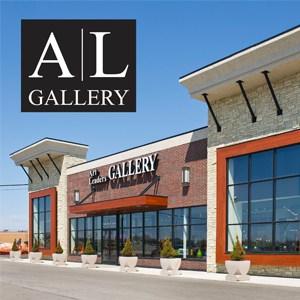 Art Leaders Gallery Michigan Glass