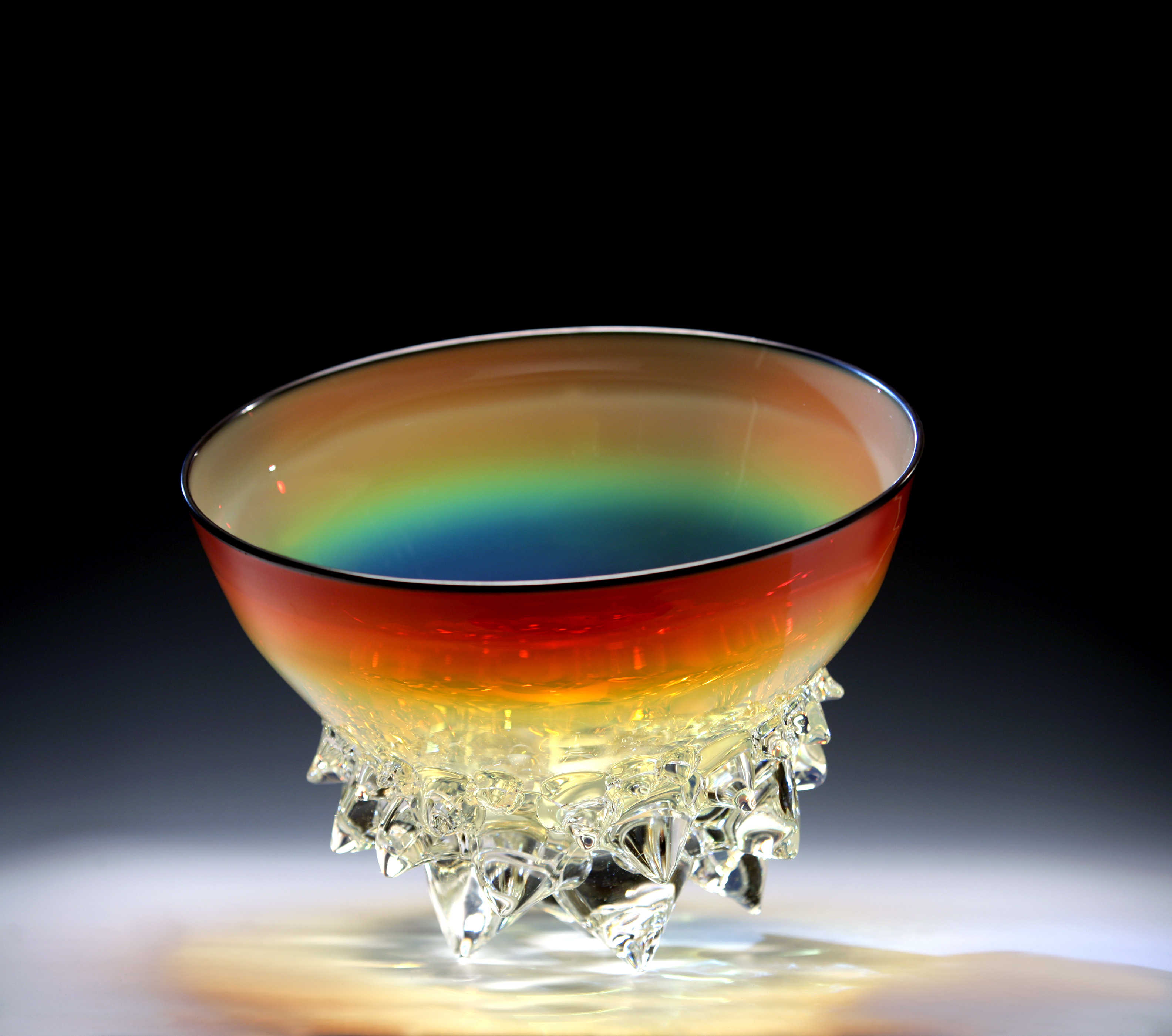 Andrew Madvin, Axiom Glass - Michigan Glass