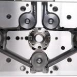 Mold-Masters servo gesteuerte Syncro Platten Nadelverschluss Steuerung für Heißkanäle
