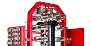 Mold-Masters Fusion-Series G2 Heißkanal für die Automobilindustrie