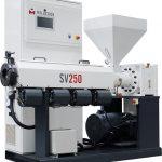 Photo of Milacron Single Screw Series Pak Extrusion Machine