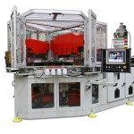 Uniloy UIB injection blow molding machine