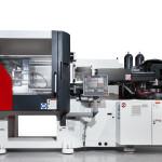 Ferromatik Series Injection Molding Machine