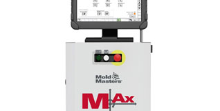 Mold-Masters TempMaster M-Ax Hot Runner Temperature Controller
