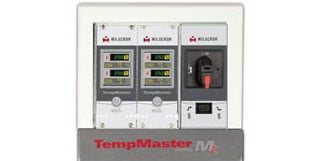 Mold-Masters TempMaster MT Hot Runner Temperature Controller
